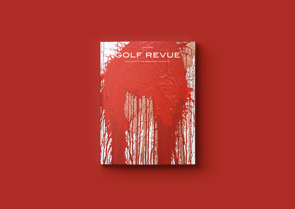 Cover Edition – Hermann Nitsch