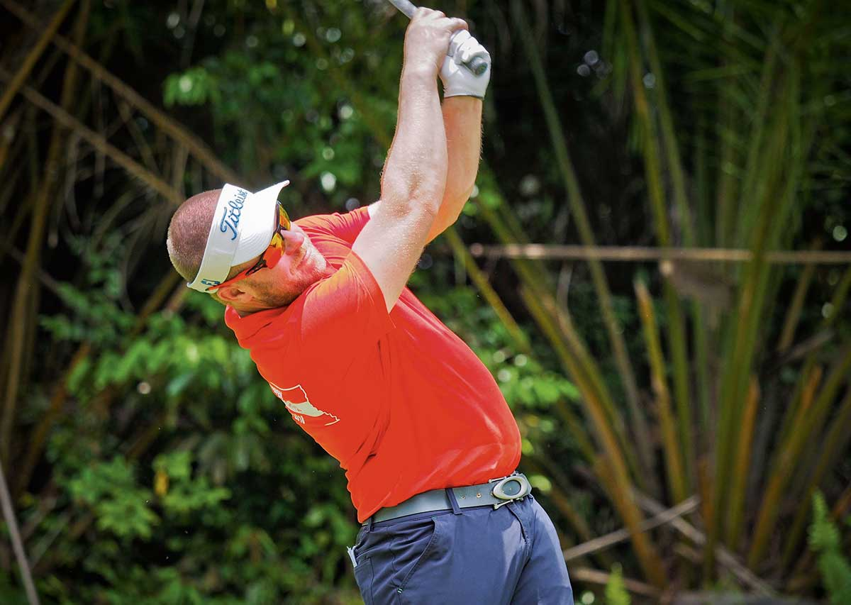 Erfolgsprodukt H&H Golf Race to Borneo