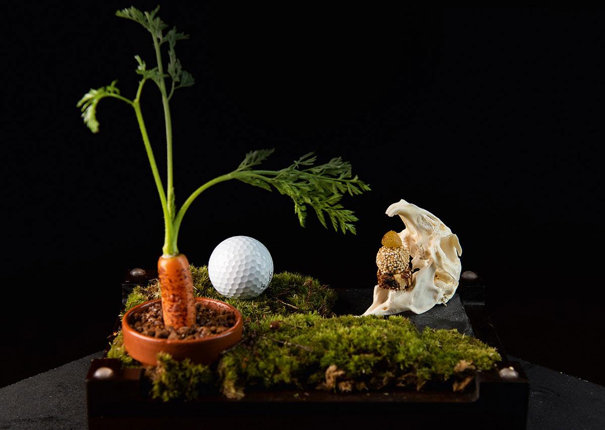 Gaumenspiel & Golfbesteck Vol. 5