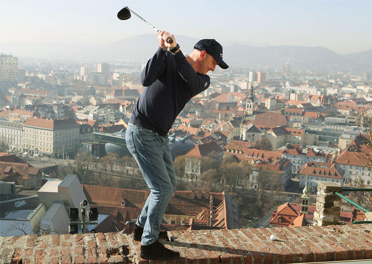 Murhof Legends – Austrian Senior Open