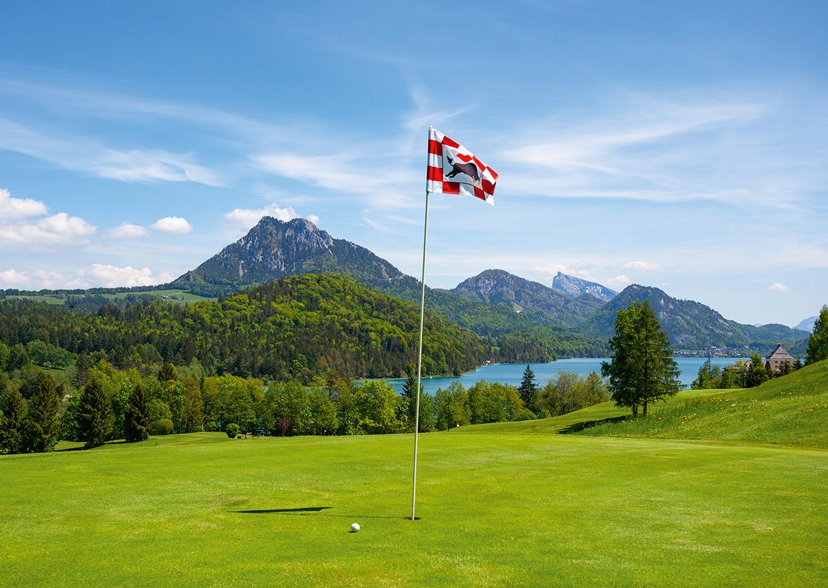 Golf- & Seen-Genuss