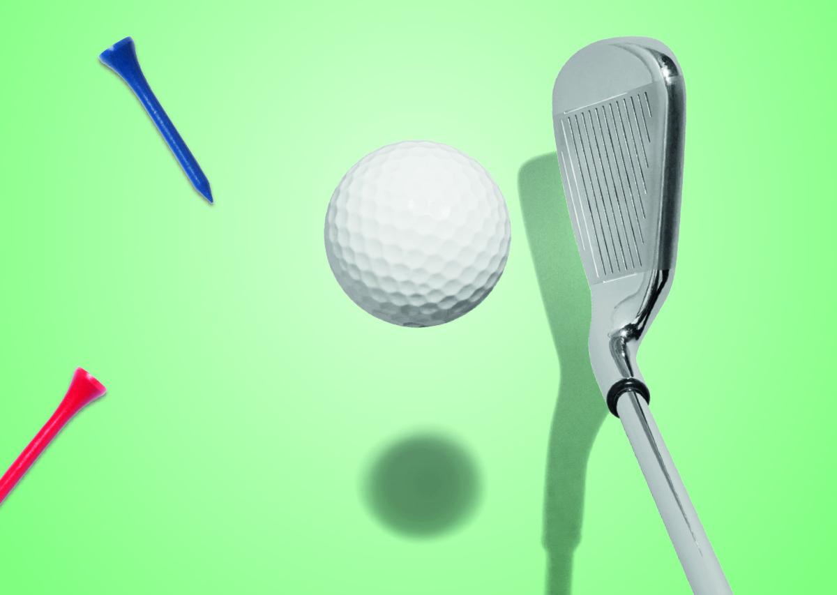 Wirtschaftsfaktor Golf