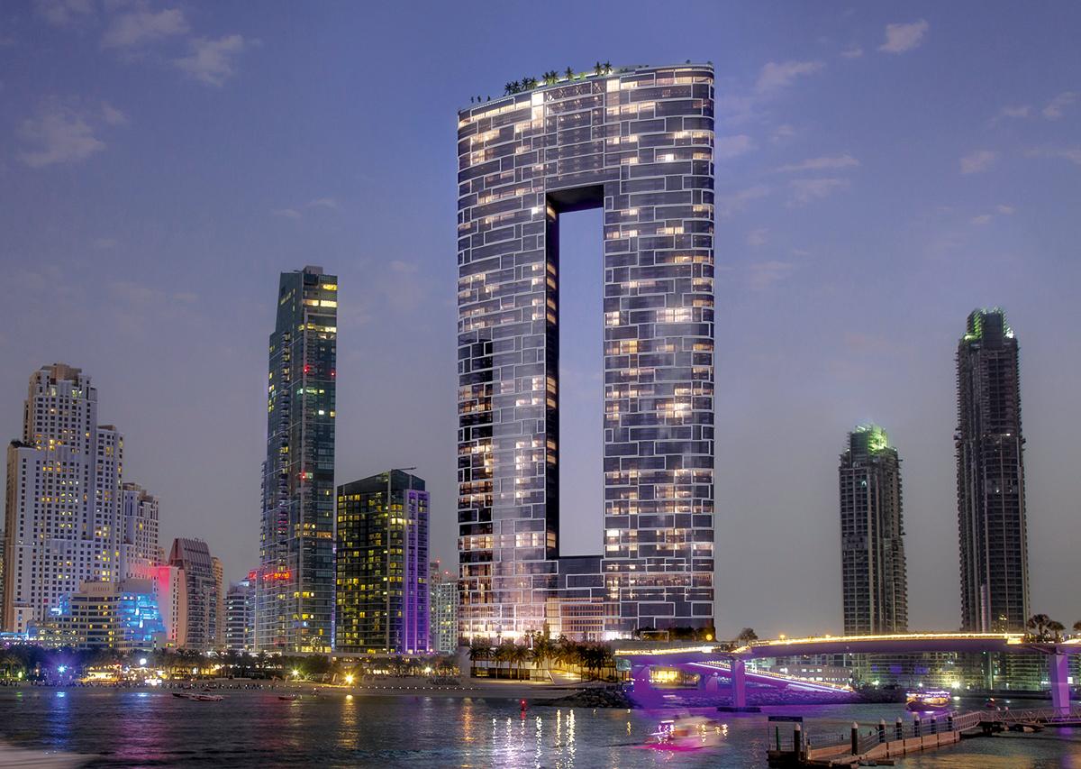Hallo Dubai!